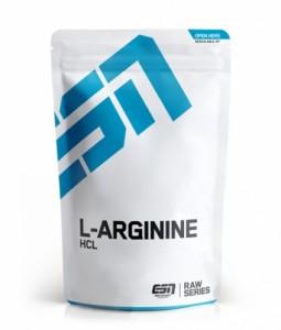ESN 100% L-Arginin HCL 500g