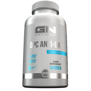 GN Laboratories OPC Anti-Ox 120 Vegy Caps