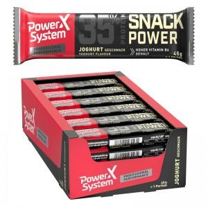 Sonderposten Multipower Power Pack Classic Dark 24x35g Riegel MHD 02/2017