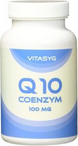 VitaSyg Vitamin C 1000 MG + Bioflavonoide Dose 120 Tabletten
