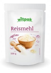 Witpak Reismehl 500g