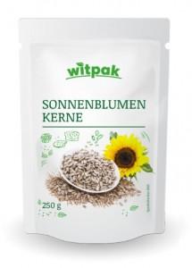 Witpak Sonnenblumenkerne 250g, geschält