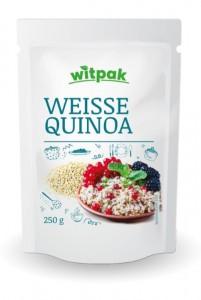 Witpak Weiße Quinoa 250g