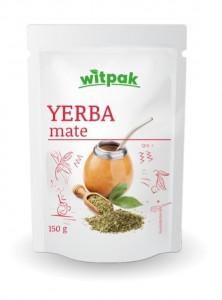Witpak Yerba mate 150g, Despalada Kräutertee