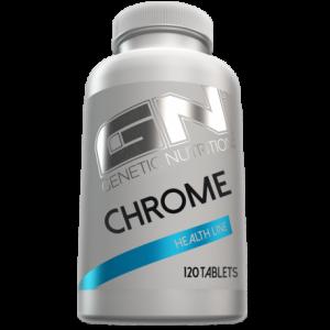 GN Laboratories Chrome 120 Tabletten