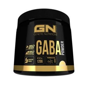 GN Laboratories 100% GABA Powder 120g