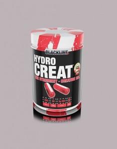 BlackLine 2.0 Hydro-Creat Dose 165 Kapseln!