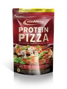IronMaxx Protein Pizza 500g Backmischung