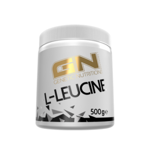 GN Laboratories L-Leucine 500g Pulver