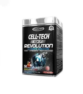 MuscleTech Cell Tech 2720g Dose