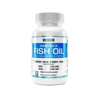 Optimum Nutrition Fish Oil Softgel Caps 200 Kapseln, enteric-coated Omega 3
