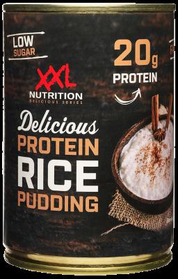BPN Protein Milchreis 400g Dose günstig bei uns kaufen ab 6 Stück nur 1,99€