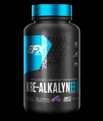 EFX KRE-ALKALYN® 240 Kapseln, The Original