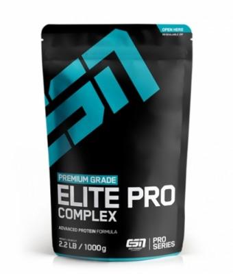 ESN Elite Pro Complex Standbeutel 1000g Pulver